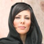 تصویر پروفایل بهاره مسعودی